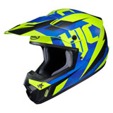 HJC CS-MX 2 Dakota Helmet Blue