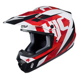 HJC CS-MX 2 Dakota Helmet Red