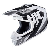 HJC CS-MX 2 Dakota Helmet White/Black