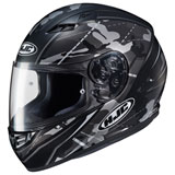 HJC CS-R3 Songtan Helmet Black/Grey