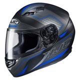HJC CS-R3 Trion Helmet Black/Blue