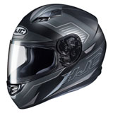 HJC CS-R3 Trion Helmet Black/Grey