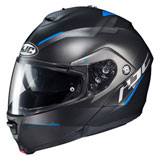HJC IS-Max2 Dova Helmet Black/Blue