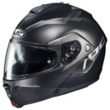 HJC IS-Max2 Dova Helmet Black/Grey