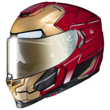 HJC RPHA-70 ST Iron Man Homecoming Helmet