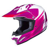 HJC Youth CL-XY 2 Argos Helmet Pink