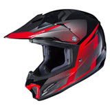 HJC Youth CL-XY 2 Argos Helmet Red