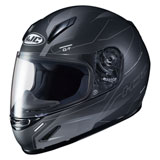 HJC Youth CL-Y Taze Helmet Black