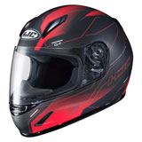 HJC Youth CL-Y Taze Helmet Red