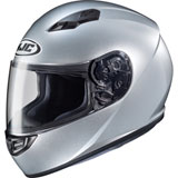 HJC CS-R3 Full-Face Helmet Silver