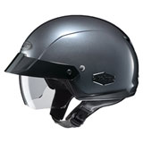 HJC IS-Cruiser Half-Face Helmet  Anthracite
