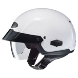 HJC IS-Cruiser Half-Face Helmet  White