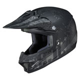HJC Youth CL-XY 2 Creeper Helmet Black