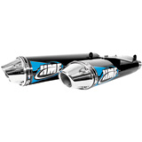 HMF Racing Competition Series Silencer