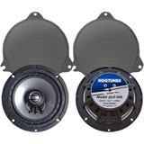 "Hogtunes 6.5"" Replacement Front Speakers"