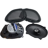 "Hogtunes Gen3 5"" x 7"" Front Speakers"