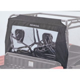 Honda MUV Rear Window