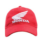 Honda Performance Mesh Adjustable Hat