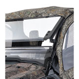 Honda 2-Piece Tip-Out Poly Hard Coat Windscreen