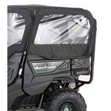 Honda Fabric Rear Doors