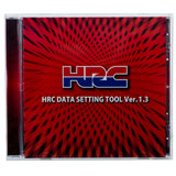 Honda PGM-FI Setting Tool Manual CD-ROM