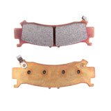 Honda OEM Brake Pad Set