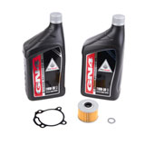 Honda Oil Change Kit