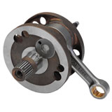 ATV Parts Crankshaft Assemblies