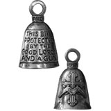 Hot Leathers Guardian Bell