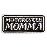 Hot Leathers Motorcycle Momma Pin