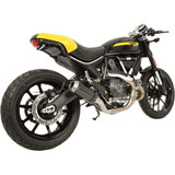 Hot Bodies Racing MGP2 Slip-On Exhaust (No CA)