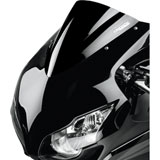 Hot Bodies Racing Grandprix Windscreen Black