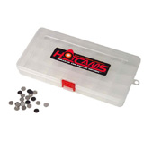 Hot Cams Valve Shim Kit