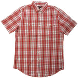 Hurley Combo Button Up Shirt