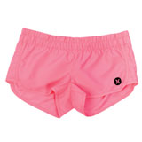 Hurley Supersuede Solid Beachrider Ladies Board Shorts 2014