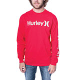 Hurley One & Only Classic Long Sleeve T-Shirt