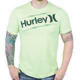Hurley One & Only Slant Premium T-Shirt