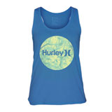 Hurley Women's Krush Summer Heat Perfect Tank