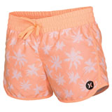 Hurley Supersuede Ladies Beachrider Board Shorts