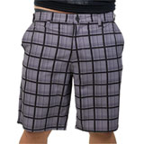 Hurley Phantom Plaid Boardwalk Shorts