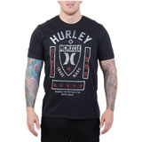 Hurley Force T-Shirt