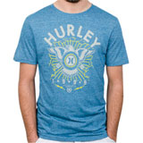 Hurley Lone Wolf Club Triblend T-Shirt