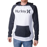 Hurley One & Only Long Sleeve Hooded T-Shirt