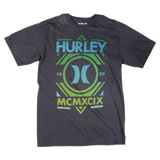 Hurley Diamond Fence T-Shirt