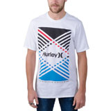 Hurley Hashed Out T-Shirt