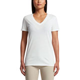 Hurley Women's Staple Perfect V-Neck T-Shirt