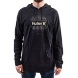 Hurley One & Only Sunset Long Sleeve Premium Hooded T-Shirt