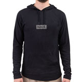 Hurley One & Only Box Long Sleeve Premium Hooded T-Shirt