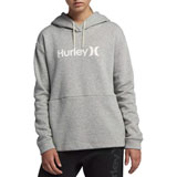 Hurley Women's One & Only Fleece Hooded Sweatshirt 2018