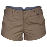 Hurley Women's Lowrider Chino Shorts